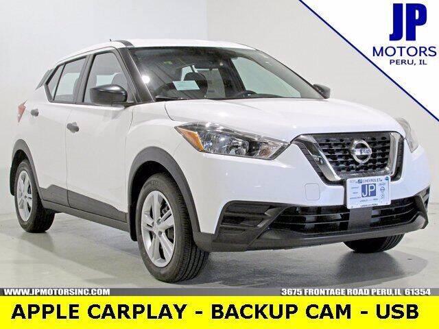 2020 Nissan Kicks for sale in Peru, IL