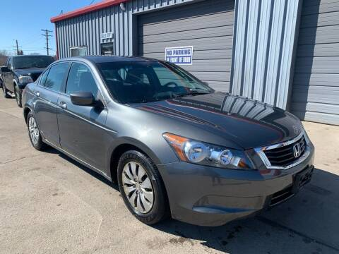 2009 Honda Accord for sale at Autoplex 3 in Milwaukee WI