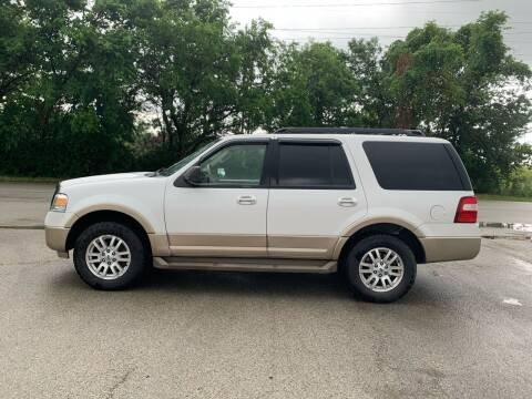 2012 Ford Expedition for sale at Elite Auto Plaza in Springfield IL