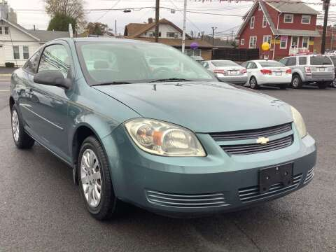 2010 Chevrolet Cobalt for sale at Active Auto Sales in Hatboro PA