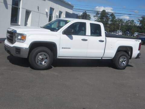 2015 GMC Sierra 1500 for sale at Price Auto Sales 2 in Concord NH