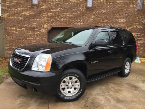 2008 GMC Yukon for sale at K2 Autos in Holland MI
