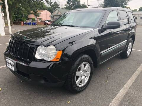 2008 Jeep Grand Cherokee for sale at EZ Auto Sales , Inc in Edison NJ