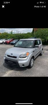 2010 Kia Soul for sale at STARLITE AUTO SALES LLC in Amelia OH