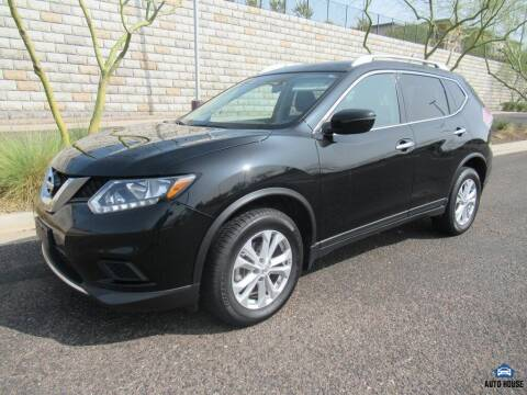 2016 Nissan Rogue for sale at AUTO HOUSE TEMPE in Tempe AZ