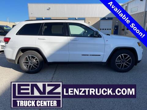 2019 Jeep Grand Cherokee for sale at Lenz Auto - Coming Soon in Fond Du Lac WI