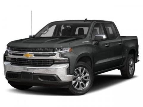 2021 Chevrolet Silverado 1500 for sale at JEFF HAAS MAZDA in Houston TX
