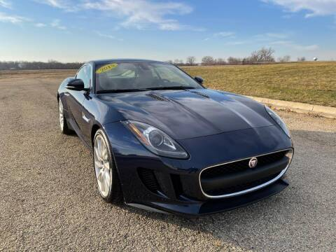 2015 Jaguar F-TYPE for sale at Alan Browne Chevy in Genoa IL
