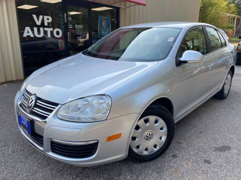 2006 Volkswagen Jetta for sale at VP Auto in Greenville SC