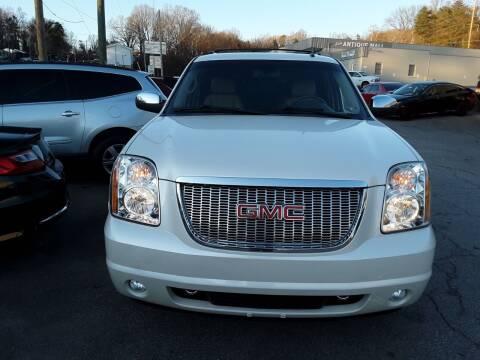 2013 GMC Yukon for sale at Auto Villa in Danville VA