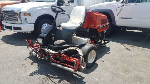 2000 JACOBSEN GREENS KING V for sale at Vehicle Center in Rosemead CA