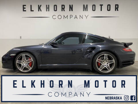 2007 Porsche 911 for sale at Elkhorn Motor Company in Waterloo NE