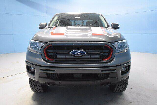 2021 Ford Ranger for sale in Boonville, IN