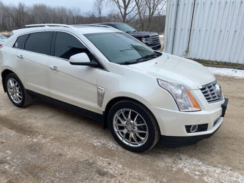 2013 Cadillac SRX for sale at Dave's Auto & Truck in Campbellsport WI