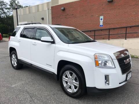 2014 GMC Terrain for sale at Imports Auto Sales Inc. in Paterson NJ