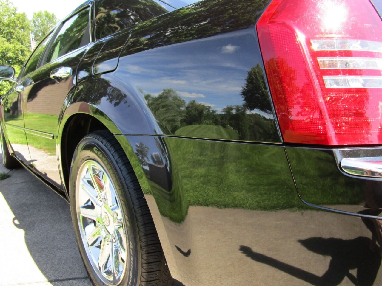 2006 Chrysler 300 20