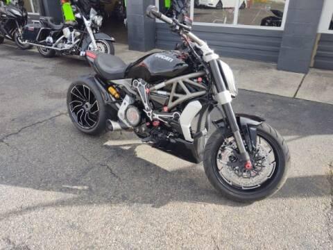 2020 Ducati X Diavel