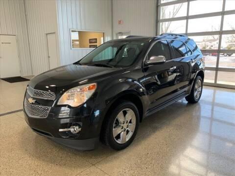 2013 Chevrolet Equinox for sale at PRINCE MOTORS in Hudsonville MI
