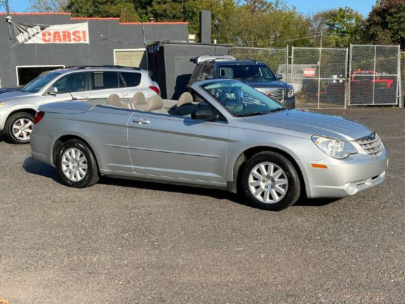 used chrysler sebring for sale in west columbia sc carsforsale com carsforsale com