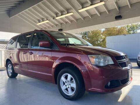 2011 Dodge Grand Caravan for sale at Pasadena Preowned in Pasadena MD