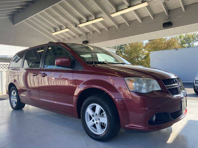 2011 Dodge Grand Caravan for sale at Pasadena Preowned in Pasadena MD