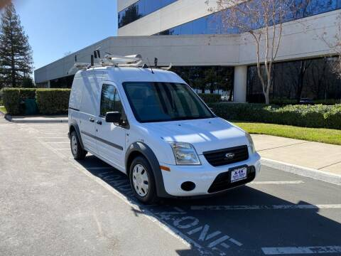 2013 Ford Transit Connect for sale at KAS Auto Sales in Sacramento CA