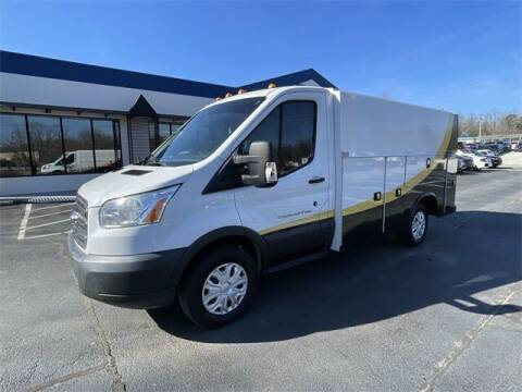 2016 Ford Transit Cutaway for sale at Impex Auto Sales in Greensboro NC