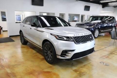 2018 Land Rover Range Rover Velar for sale at RPT SALES & LEASING in Orlando FL