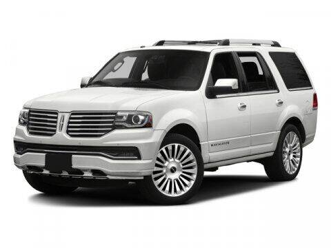 2016 Lincoln Navigator for sale at Stephen Wade Pre-Owned Supercenter in Saint George UT