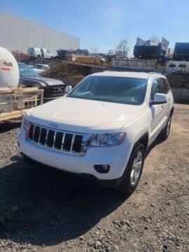 2011 Jeep Grand Cherokee for sale at Keyser Autoland llc in Scranton PA