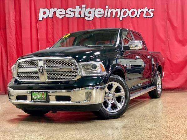 2017 RAM Ram Pickup 1500 for sale at Prestige Imports in Saint Charles IL