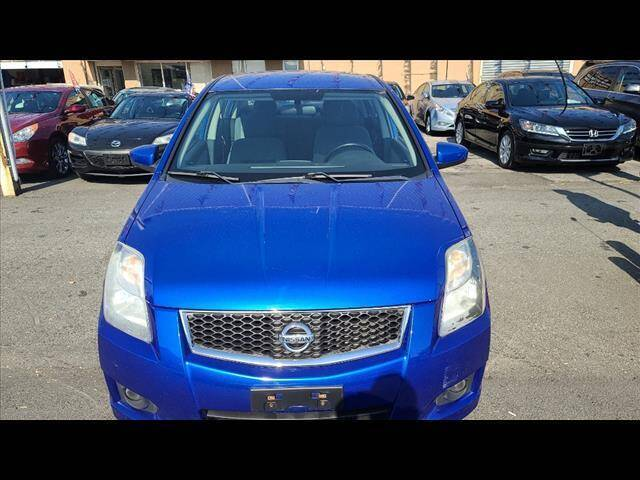 2011 Nissan Sentra for sale at Ultra Auto Enterprise in Brooklyn NY