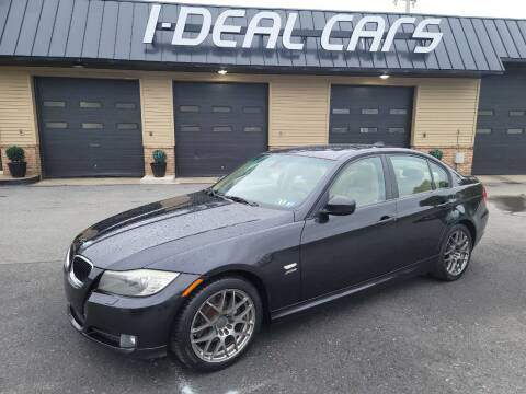 2011 BMW 3 Series for sale at I-Deal Cars in Harrisburg PA