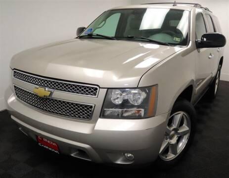 2008 Chevrolet Tahoe for sale at CarNova in Stafford VA