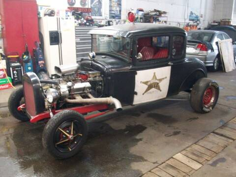 1931 Ford Model A for sale at Bill's & Son Auto/Truck Inc in Ravenna OH