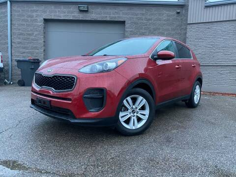 2019 Kia Sportage for sale at George's Used Cars - Telegraph in Brownstown MI