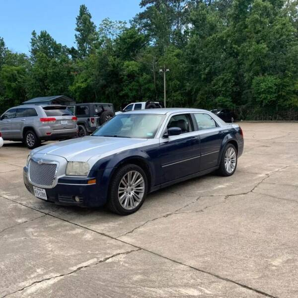 2005 Chrysler 300 for sale at CARZ4YOU.com in Robertsdale AL