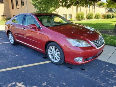 2010 Lexus ES 350 for sale at Tremont Car Connection in Tremont IL