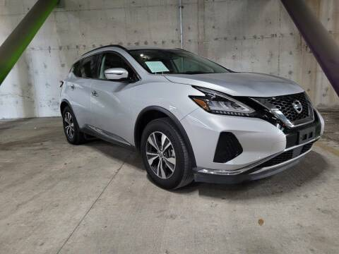 2020 Nissan Murano for sale at Kelley Autoplex in San Antonio TX