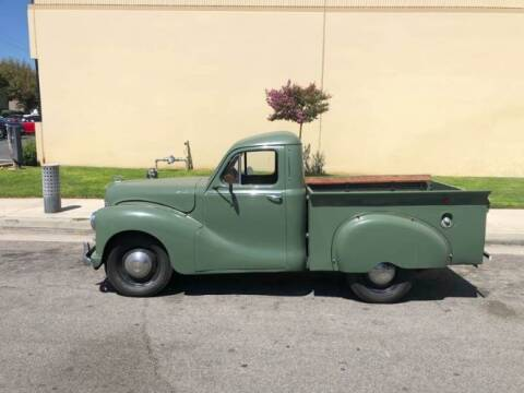 1949 Austin A40 for sale at Classic Car Deals in Cadillac MI