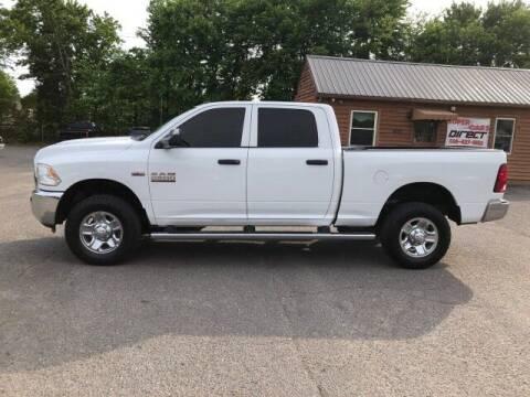 2018 RAM Ram Pickup 2500 for sale at Super Cars Direct in Kernersville NC