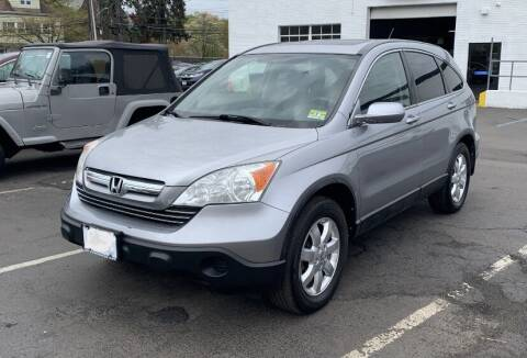 2008 Honda CR-V for sale at Cars 2 Love in Delran NJ