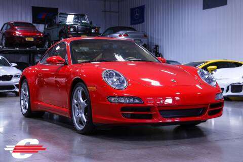 2006 Porsche 911 for sale at Cantech Automotive in North Syracuse NY