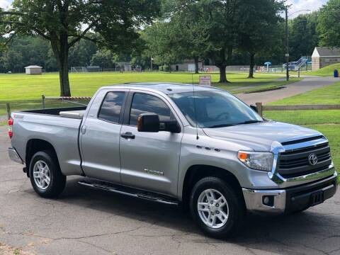 2014 Toyota Tundra for sale at Choice Motor Car in Plainville CT