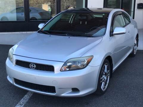 2006 Scion tC for sale at MAGIC AUTO SALES in Little Ferry NJ