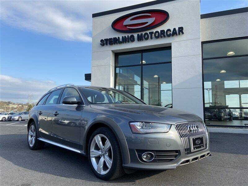 2013 Audi Allroad for sale at Sterling Motorcar in Ephrata PA