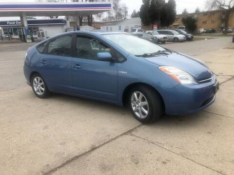 2008 Toyota Prius for sale at Nationwide Auto Group in Melrose Park IL