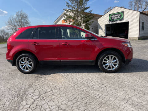 2011 Ford Edge for sale at Westview Motors in Hillsboro OH