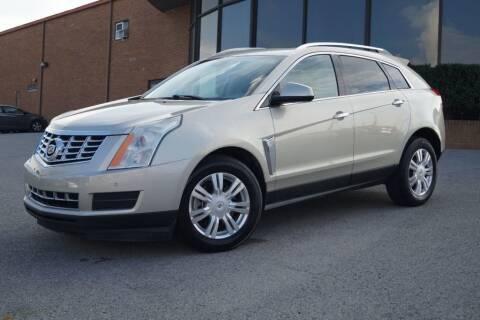 2013 Cadillac SRX for sale at Next Ride Motors in Nashville TN