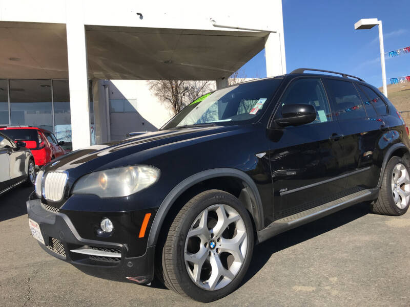 2008 BMW X5 for sale at Autos Wholesale in Hayward CA